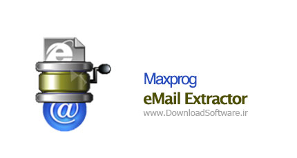 Maxprog-eMail-Extractor