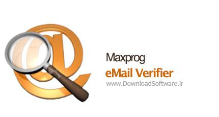 Maxprog-eMail-Verifier