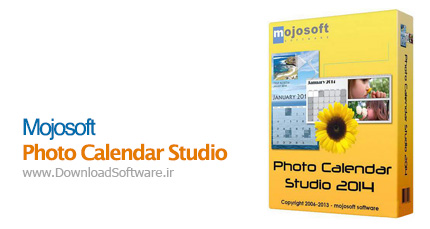 Mojosoft-Photo-Calendar-Studio