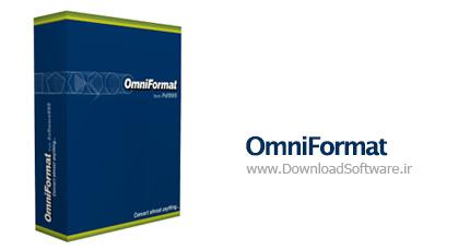 OmniFormat