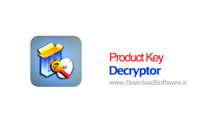 Product-Key-Decryptor