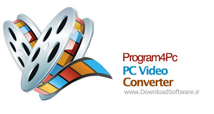 Program4Pc-PC-Video-Converter