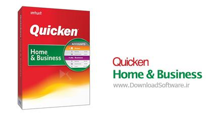 Quicken-Home-&-Business