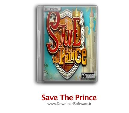 Save-The-Prince