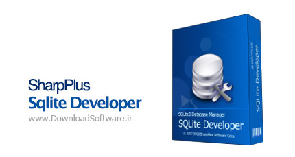 SharpPlus-Sqlite-Developer