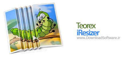 Teorex iResizer