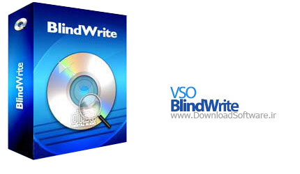 VSO Blindwrite
