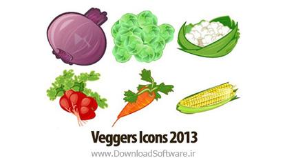 Veggers-Icons