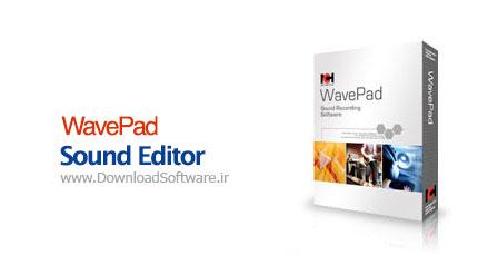 WavePad-Sound-Editor
