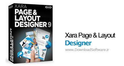 Xara-Page-&-Layout-Designer