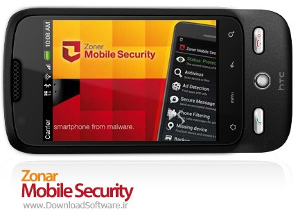Zonar-Mobile-Security Android