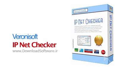 veronisoft-ip-net-checker