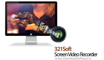 321Soft-Screen-Video-Recorder
