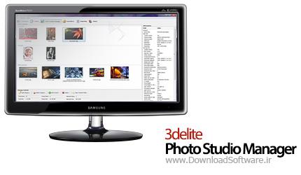 3delite-Photo-Studio-Manager