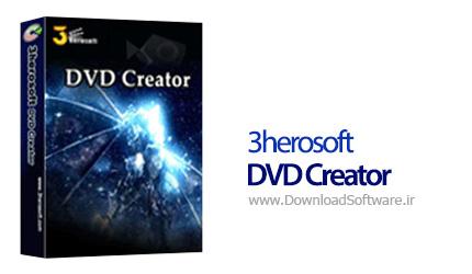 3herosoft-DVD-Creator