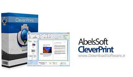 AbelsSoft-CleverPrint