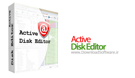 Active-Disk-Editor