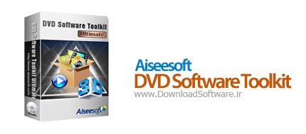 Aiseesoft-DVD-Software-Toolkit
