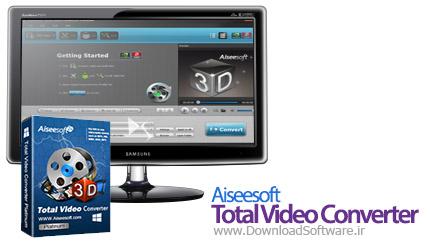 Aiseesoft Total Video Converter Platinum
