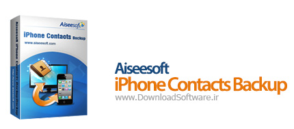Aiseesoft-iPhone-Contacts-Backup