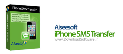 Aiseesoft-iPhone-SMS-Transfer