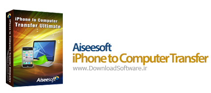 Aiseesoft-iPhone-to-Computer-Transfer