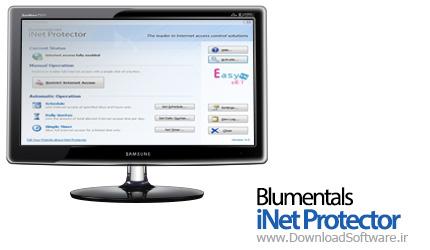 Blumentals-iNet-Protector