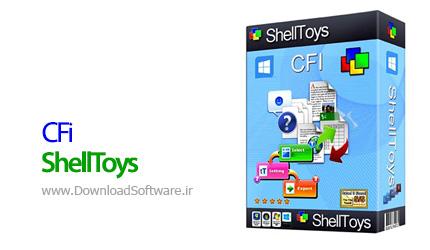CFi-ShellToys
