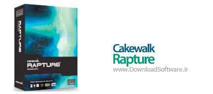 Cakewalk-Rapture