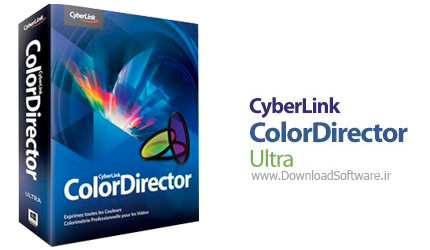 CyberLink-ColorDirector