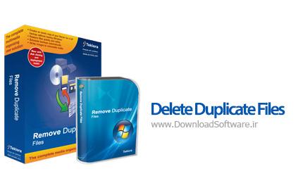 Delete-Duplicate-Files