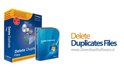 Delete-Duplicates-Files