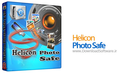 Helicon-Photo-Safe