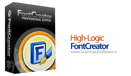 High-Logic-FontCreator
