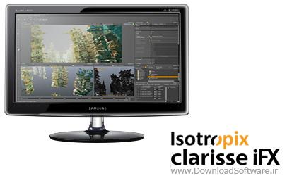 Isotropix-Clarisse