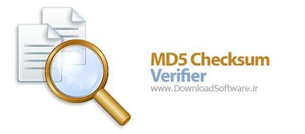 MD5-Checksum-Verifier
