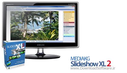 MEDIAKG Slideshow XL 2