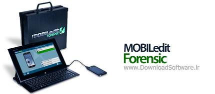 دانلود MOBILedit Forensic - نرم افزار کنترل موبایل از طریق کامپیوتر