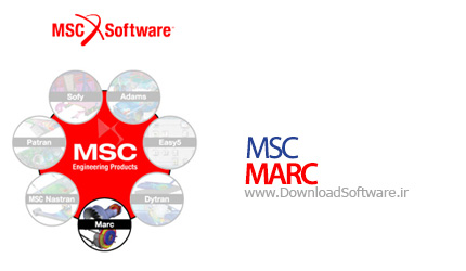 MSC-MARC