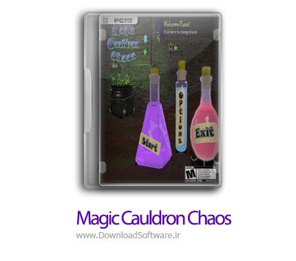 Magic-Cauldron-Chaos