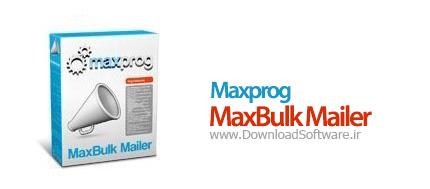 Maxprog-MaxBulk-Mailer