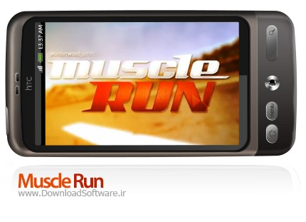 Muscle Run android game