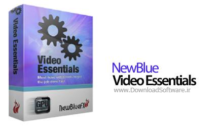 NewBlue-Video-Essentials
