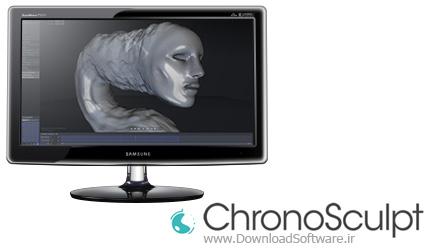 NewTek-ChronoSculpt