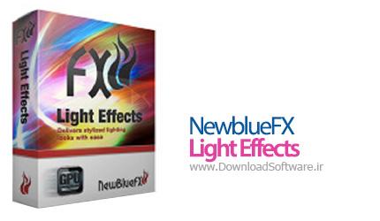 NewblueFX-Light-Effects