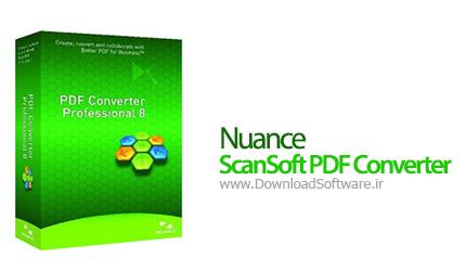 Nuance-ScanSoft-PDF-Converter