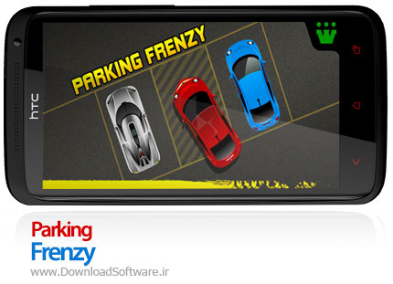 Parking-Frenzy