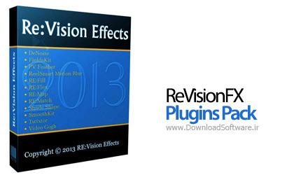 ReVisionFX-Plugins-Pack