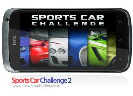 Sports Car Challenge 2 android game
