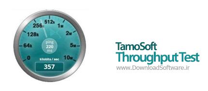 TamoSoft-Throughput-Test